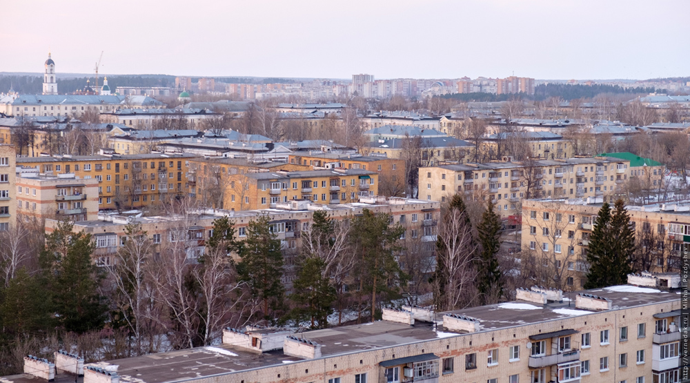 Крыша 49