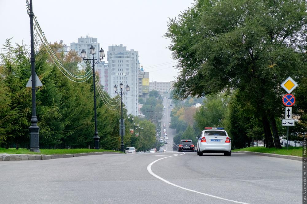 Хабаровск часть 2