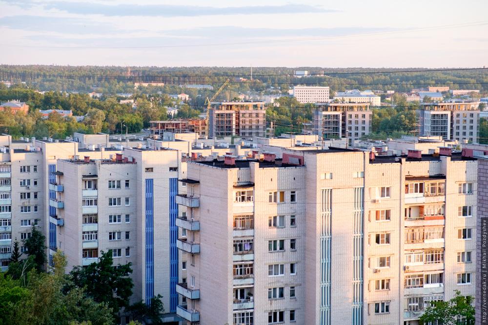 крыша 41
