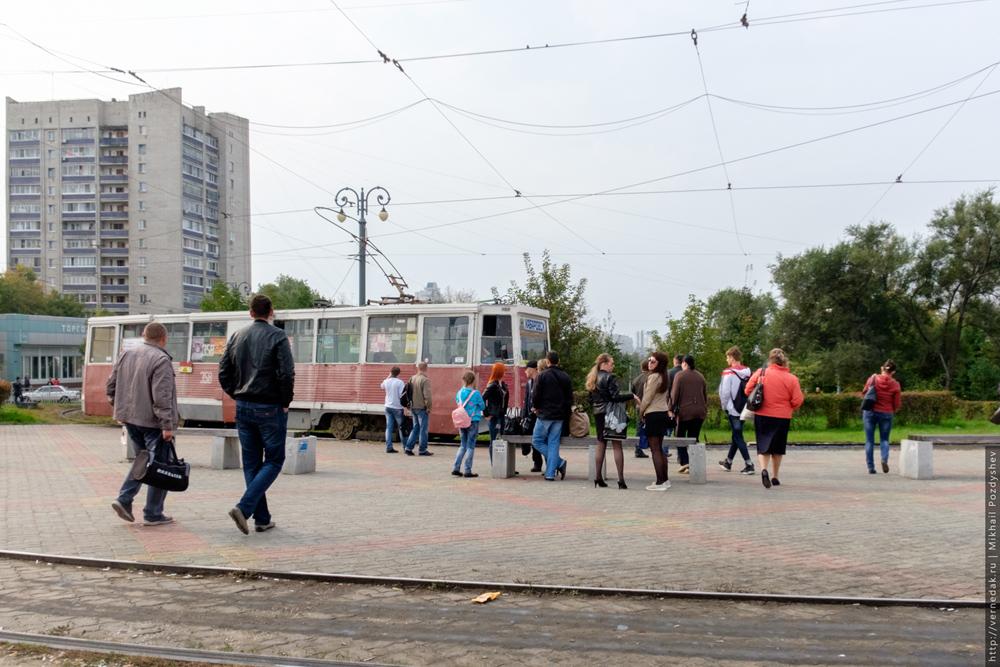 Хабаровск часть 1