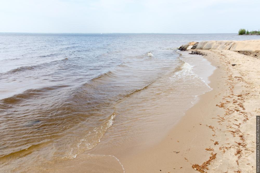 Горе-море