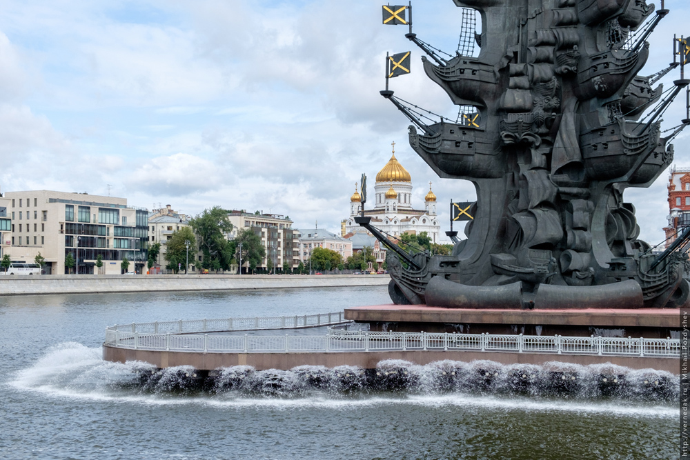Москва-2019